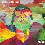 GROOVY MOVIES - GROOVY MOVIES (BLACK)
