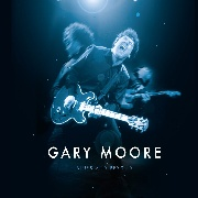 MOORE, GARY - BLUES AND BEYOND (4LP)