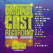 ORIGINAL CAST RECORDING - SPONGEBOB SQUAREPANTS: THE NEW MUSICAL (2LP)