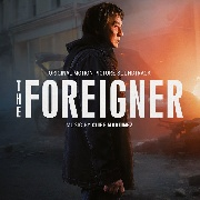 MARTINEZ, CLIFF - FOREIGNER O.S.T.