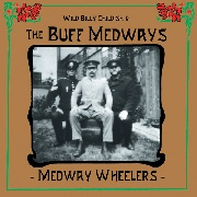 BUFF MEDWAYS - MEDWAY WHEELERS