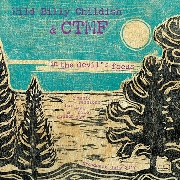 "CHILDISH, BILLY -& CTMF- - IN THE DEVIL'S FOCUS (10"")"