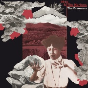 39TH & THE NORTONS - THE DREAMERS (BLUE SKY/CREAM)