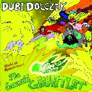 DOLCZEK, DUBI - DUBI IN SPACE PART 1: THE EMERALD GAUNTLET