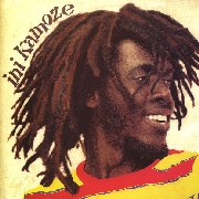 KAMOZE, INI - WORLD A MUSIC