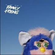 FAMILY FRIENDS - LOOK THE OTHER WAY