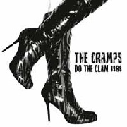 CRAMPS - DO THE CLAM 1986 (2LP)