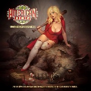 AMERICAN DOG - UNFINISHED BUSINESS (2CD)