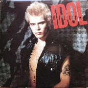 IDOL, BILLY - BILLY IDOL