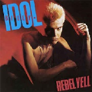 IDOL, BILLY - REBEL YELL