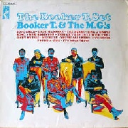 BOOKER T. & THE MG'S - BOOKER T SET