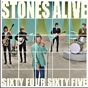 ROLLING STONES - STONES ALIVE SIXTY FOUR SIXTY FIVE