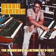 HANCOCK, HERBIE - BROADCAST COLLECTION 1973-1983 (5CD)