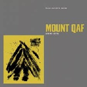 BAUER, MATTHEW PETER - MOUNT QAF (DEFINE LOVER)