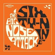 BIG NOSE ATTACK - SIXTY-NINE (BLACK)