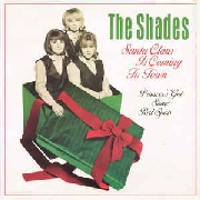 SHADES - SANTA CLAUS IS COMING TO TOWN