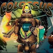 KAYLETH - COLOSSUS