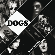 DOGS (FRANCE) - REHEARSALS 1974