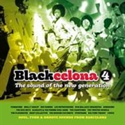 VARIOUS - BLACKCELONA 4 (SOUND OF THE NEW GENERATION)