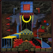 KING GIZZARD & THE LIZARD WIZARD - POLYGONDWANALAND (BEL)