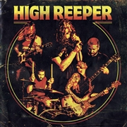 HIGH REEPER - HIGH REEPER (ORANGE)