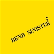 BEND SINISTER - TAPE2 (BLACK)
