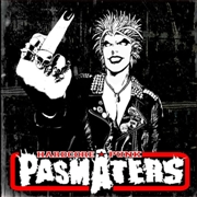 PASMATERS - YOU CAN'T STOP THIS