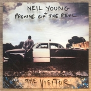 YOUNG, NEIL -& THE PROMISE OF THE REAL- - THE VISITOR