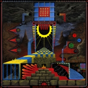 KING GIZZARD & THE LIZARD WIZARD - POLYGONDWANALAND (GER)
