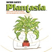 GARSON, MORT - MOTHER EARTH'S PLANTASIA (GER)