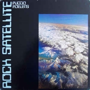 ROELENS, PUCCIO - ROCK SATELLITE