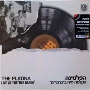"PLATINA - LIVE AT THE ""BAR BARIM"""