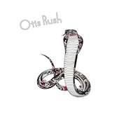 RUSH, OTIS - THE COBRA