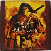 LAST OF THE MOHICANS O.S.T. (2LP) - ·LAST OF THE MOHICANS O.S.T. (2LP)