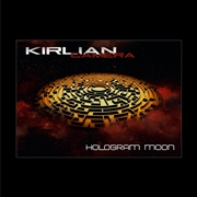 KIRLIAN CAMERA - HOLOGRAM MOON (+2CD/BOOK)