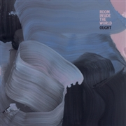 OUGHT - (BLACK) ROOM INSIDE THE WORLD