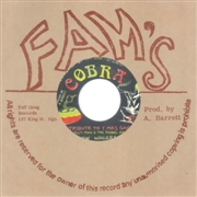 FAMILY MAN & THE REBEL ARMS - TRIBUTE TO Y MAS GAN/STEPPERS ROCK