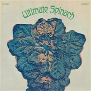 ULTIMATE SPINACH - ULTIMATE SPINACH