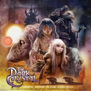JONES, TREVOR - THE DARK CRYSTAL O.S.T.