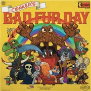 BEANLAND, ROBIN - CONKER'S BAD FUR DAY O.S.T. (2LP)