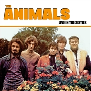 ANIMALS - LIVE IN THE SIXTIES (2CD)