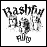 BASHFUL ALLEY - (SILVER) IT'S ABOUT TIME