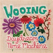 WOOING - DAYDREAM TIME MACHINE EP