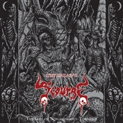 SATAN'S SCOURGE - THREADS OF SUBCONSIOUS TORMENT