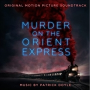 DOYLE, PATRICK - MURDER ON THE ORIENT EXPRESS (2LP)