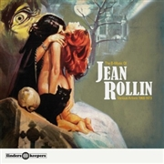 VARIOUS - THE B-MUSIC OF JEAN ROLLIN 1968-73