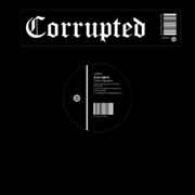 CORRUPTED (JAPAN) - FELICIFIC ALGORITHIM