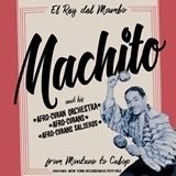 MACHITO - FROM MONTUNO TO CUBOP (2LP)