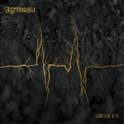 AGRIMONIA - AWAKEN (2LP/BLACK)