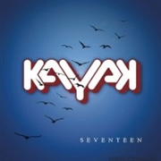 KAYAK - SEVENTEEN (2CD)